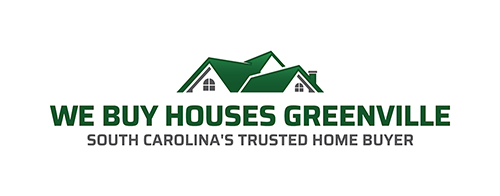 we buy houses greenville logo