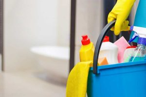 Cleaning Costs For The Property In South Carolina
